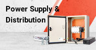 Power Supply & Distribution