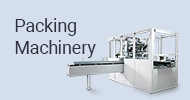 Packing Machinery