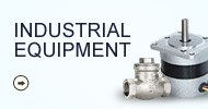 Industrial Equipment on Popular Products Fairs