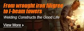 Welder & Welding Materials