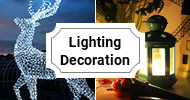 Lighting Decoration