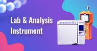 Lab & Analysis Instrument