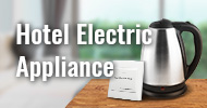 Hotel Electric Appliance