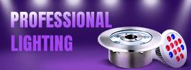 Professional Lighting & Fixtures