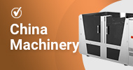 China Machinery