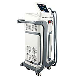 Rejuvenecimiento de la piel Opt IPL Depilación para siempre la máquina