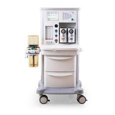 El isoflurano profesional Enflurano halotano Aparato de anestesia