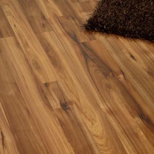 HDF estratificados / piso laminado com preço competitivo (8mm, 11mm, 12mm)