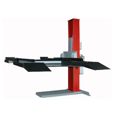 Scissor Lift with CE Approval (YYJ-2800(A))