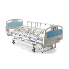 Lit Électrique de Soins Hospitaliers de Roulis