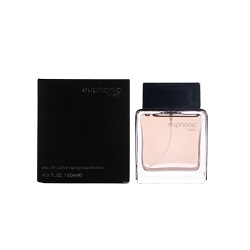 Os homens de perfume com aroma de machos de qualidade superior