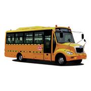 Sunlong Slk Diesel6800 School Bus