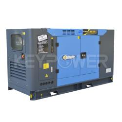 Weifang marque générateur diesel refroidi par eau
