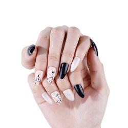 Chrome Colorés pour Nail Art Décoration de la Série de la BSA