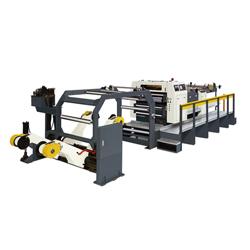 Rollo de papel que hace la máquina (línea de producción) (DCY-60104-600)