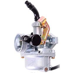 Carburador para ATV 110cc 50cc - 110cc Dirtbikes Piezas del Motor