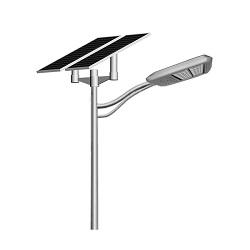 Sensor de movimiento de la iluminación exterior Solar lámpara LED Calle luz LED