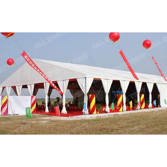 Grand Tent, Large Party Marquee Tent pour Wedding, Exhibition (LT-30)