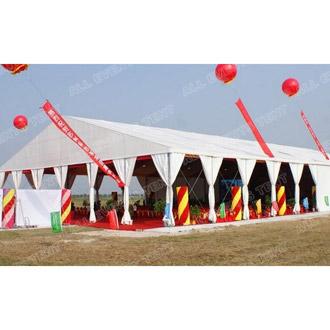 Tienda grande, Tienda grande del partido de la carpa para la boda, Exposición (LT-30)