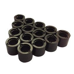 Изотропная магнита NdFeB литьем под давлением