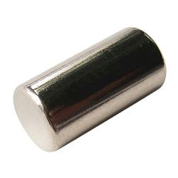 Цилиндр NdFeB магнита