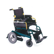 Electriced-Power Chair
