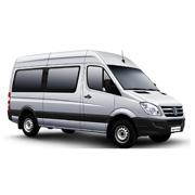 Kingstar Neptuno N6 17-23 Asientos Bus, Van (Gasolina y Diesel Minibus)
