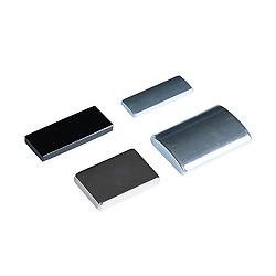 Высокое качество металлокерамические магнита NdFeB диск для динамиков