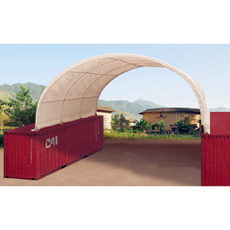 Tienda contenedor/Alojamiento/dosel 2620c
