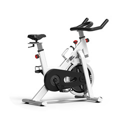 Home Fitness Equipment, exercice magnétique pliable Bike X Bike