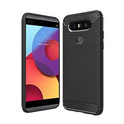 Accesorio de teléfono móvil de TPU para LG P8