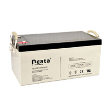 Sealed Lead Acid Storage Battery