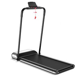 Accueil Fitness 1.5HP Healthmate machine de course sur tapis roulant motorisé (HSM-MT01)