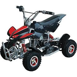 Para los Niños 49 Cc Mini Quad ATV, el Más Barato 49cc Motocicleta ATV ET-ATV002