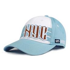 Красивый дизайн/ Белый хлопок печать Baseball Caps