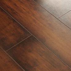 Os HDF carbonizada pisos laminados da nova cor