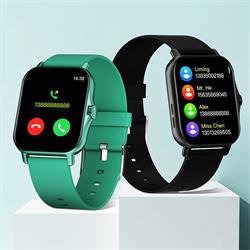 Los relojes inteligentes GPS resistente al agua para los niños Smartwatch marcar llamada en la muñeca reloj teléfono Android RELOJ INTELIGENTE Y113.