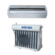OEM Aire Acondicionado Híbrido Solar de Alta Eficiencia para Uso Hogar