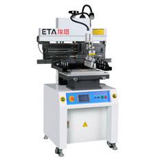 Tecla Semi-Auto Impressora PCB/Impressora Tela SMT