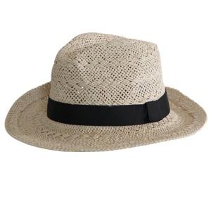 Red Hat соломы