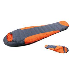 Saco de Dormir al Aire Libre Adulto de la Momia (ETXK-061)