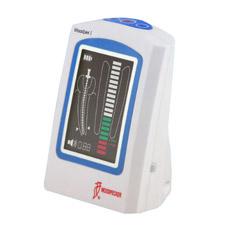 Localizador dental plegable coloreado del ápice del LCD Dte Woodpecke