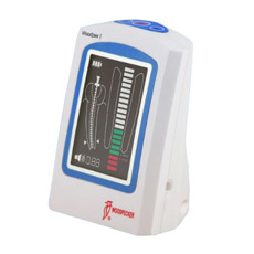 Plegable LCD color dental Woodpecke Dte Apex Locator