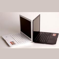 Ordinateur portable Atom D2500/D2700/N455/N570/D425/N270 10.1