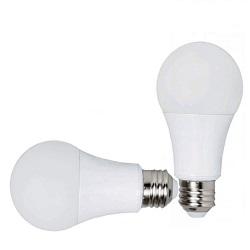 7W 810lm A60 E27 Nueva Espiral de Filamentos de Luz LED Bombilla