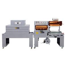 L-Type automatique cachetage et machine craintive (QL5545)