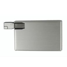 Tire de la tarjeta del controlador de memoria Flash USB de estilo de negocio (HY-U078)