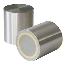 Алнико магнита кольца для метров