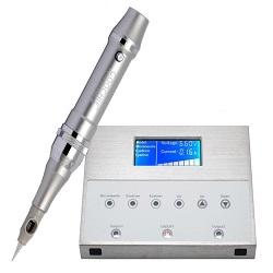 Portable Nd YAG Máquina de eliminación de tatuajes de precio con un bajo coste