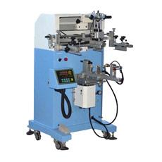 Impressora Serigráfica Superfície Plana/ Cilindro (LC-PA-300E/400E)